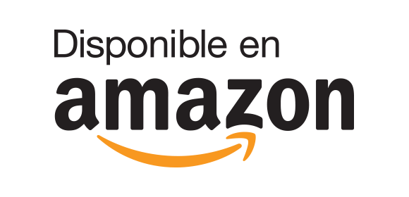Logo Amazon en transparencia